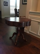 Accent table in Conroe, Texas