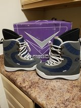 """Men's Vision """"Velocity"""" Snowboard Boots Sz 10 in The Woodlands, Texas"""