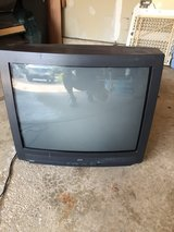 27in jvc tv in Chicago, Illinois