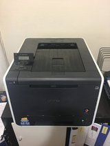 Brother Color Laser Printer HL-4570CDW in Kingwood, Texas