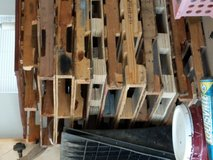 Pallets in Fort Campbell, Kentucky