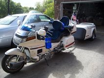 1994 GOLDWING GL1500SE MOTORCYCLE in Chicago, Illinois