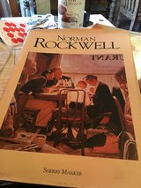 Norman Rockwell by Sherry Market in Conroe, Texas