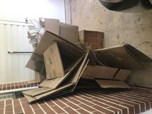 Free cardboard boxes in Fort Rucker, Alabama