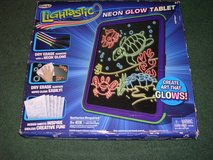 lightastic glow tablet in Cleveland, Ohio