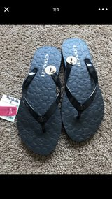 coach flip flops new in Tacoma, Washington