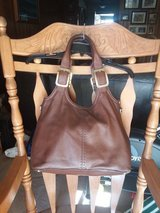 Cole Haan brown leather hobo in Fairfield, California
