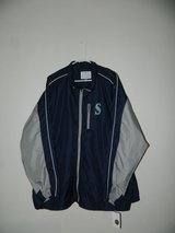 SEATTLE MARINERS *** XXL MLB Jacket GIII Sports by Carl Banks *** NEW w/ TAGS in Tacoma, Washington