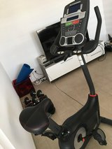Schwinn Model 170 Recumbent Bike in Spangdahlem, Germany