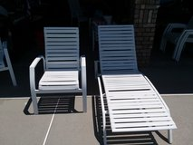 HIGH GRADE POOL CHAIRS in Alamogordo, New Mexico