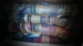 Lots and lots of Ribbons in Cherry Point, North Carolina
