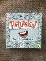 Pictureka! Board Game in Naperville, Illinois