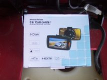 car camcorder-new in Fort Knox, Kentucky