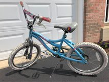 Girls 18 Inch Bike in Joliet, Illinois