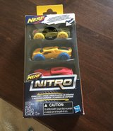Nerf Nitro Foam Cars in Bolingbrook, Illinois