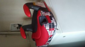 Booster car seat in Cleveland, Texas