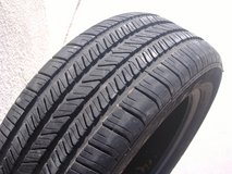 P235/55 R17 Goodyear Eagle LS Tire in 29 Palms, California