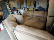 couch - 5 piece sectional. in Camp Pendleton, California