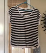 Large Striped Top in Plainfield, Illinois