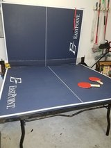 Ping Pong Table in Beaufort, South Carolina