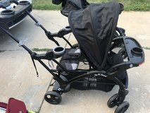 Baby trend sit n stand in Chicago, Illinois