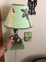 kids lamp and light switch cover in Fort Carson, Colorado
