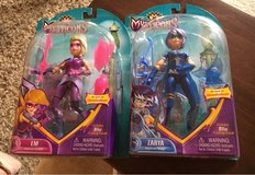 Mysticons Figures in Bolingbrook, Illinois