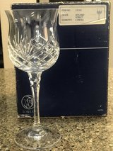 Towle Austrian Crystal Goblets in Fort Carson, Colorado
