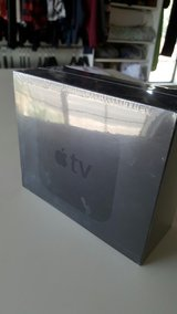 Brand new Apple TV gen.4 in Alamogordo, New Mexico
