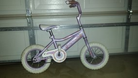 "Girls 12"" Bike in Leesville, Louisiana"