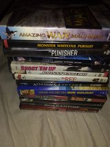 DVDs for sale in 29 Palms, California