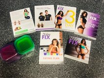 21 Day Fix in Spangdahlem, Germany
