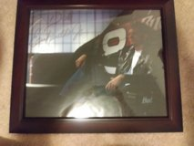 *Reduced Price* Dale Earnhardt Jr Picture in Fort Leonard Wood, Missouri