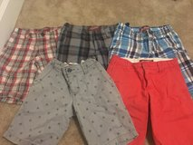 Boys Arizona shorts in Quantico, Virginia