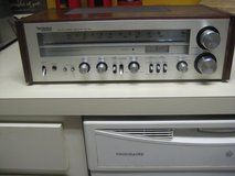 VINTAGE TECHNICS RECEIVER  SA-300 in Cherry Point, North Carolina