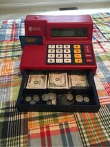Toy Cash Register in Fort Knox, Kentucky