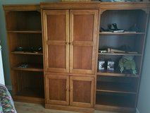 3 Piece Entertainment Unit in Glendale Heights, Illinois