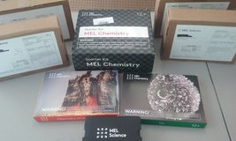MEL Chemistry Science Sets (great for homeschool ) in Fort Campbell, Kentucky