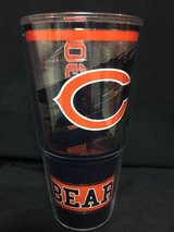 Chicago Bears 24 oz Tervis Cup in Chicago, Illinois