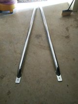 Chrome Pick Up Bed Rails in Lawton, Oklahoma