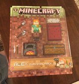 Minecraft Alex Survival Pack in Chicago, Illinois
