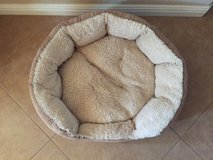 Medium size dog bed in 29 Palms, California