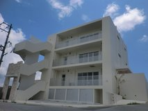 newer apartment in yomitan (humming bird) in Okinawa, Japan