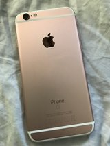 iPhone 6 - 64G rose gold in Stuttgart, GE