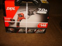 Skil 1/2-inCorded Hammer Drill with 100 pc accessory set NEW in Fort Campbell, Kentucky