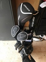 Golf Clubs Full Set Men's Right Handed in Lockport, Illinois