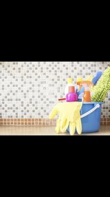 House/apartment cleaning in Chicago, Illinois