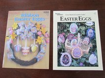 Easter Craft Books in Oswego, Illinois