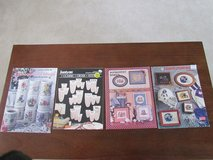 Cross Stitch Pattern Books in Bartlett, Illinois
