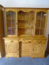 Pine kitchen/country dressers, selection of 5! in Lakenheath, UK